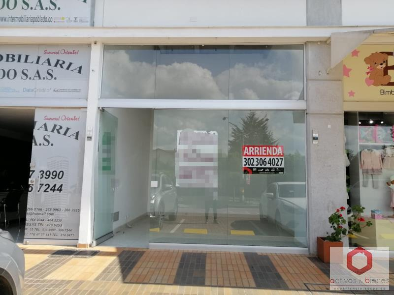 Local en Arriendo en Llanogrande