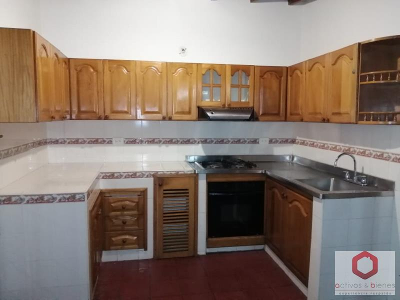 Casa-Local en Arriendo en La Castellana
